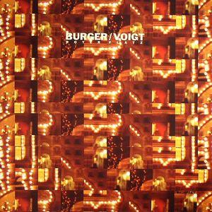 BURGER/VOIGT - Roter Platz