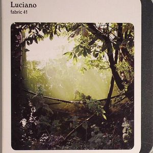 LUCIANO/VARIOUS - Fabric 41: Luciano