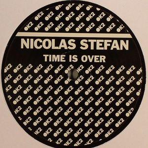 STEFAN, Nicolas - Time Is Over