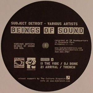 DJ BONE/TRENCH/STEPHEN BROWN/RENNIE FOSTER - Beings Of Sound