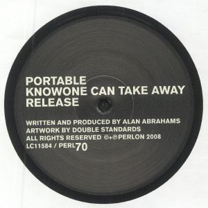 PORTABLE - Knowone Can Take Away