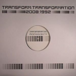 TRANSFORMATION - Transformation (remixes)