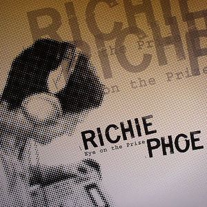 PHOE, Richie - Eye On The Prize