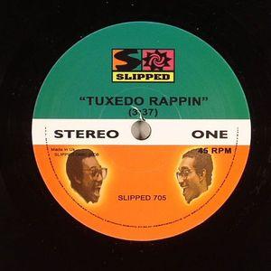 SLIPPED DISC - Tuxedo Rappin