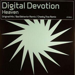 DIGITAL DEVOTION - Heaven