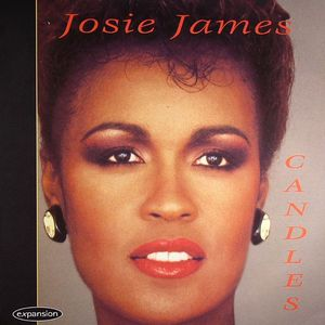 JAMES, Josie - Candles