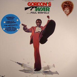 VARIOUS - Gordon's War (Original Motion Picture Soundtrack)
