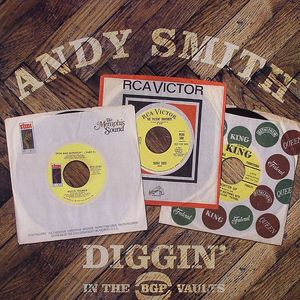 SMITH, Andy/VARIOUS - Diggin' In The BGP Vaults