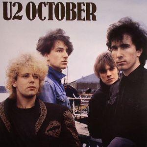U2 - October (remastered)