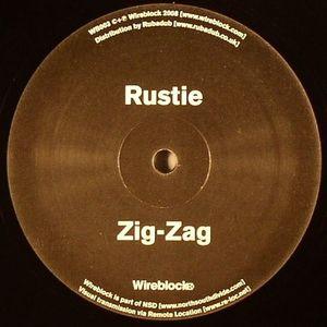 RUSTIE - Zig Zag