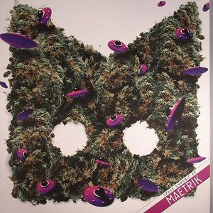 MAETRIK - Space Chronic EP