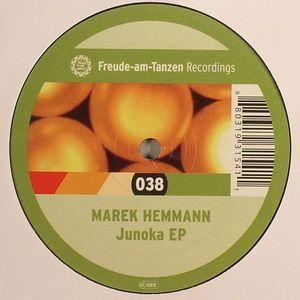 HEMMANN, Marek - Junoka EP