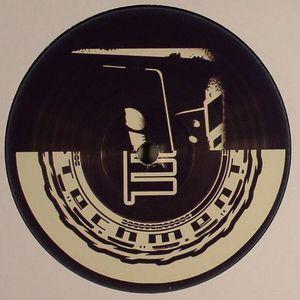 VORTECHTRAL - Round The Block EP