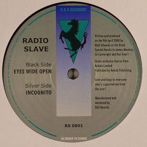 RADIO SLAVE - Eyes Wide Open