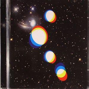 TIETJEN, Chris/REBOOT vs JOHNNY D/VARIOUS - Disco Invaders: Cocoon Ibiza Summer Mix