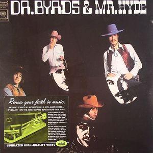 BYRDS, The - Dr Byrds & Mr Hyde