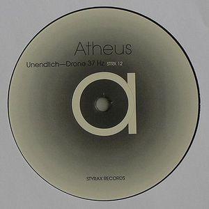 ATHEUS - Unendlich