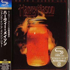 MASON, Harvey - Funk In A Mason Jar