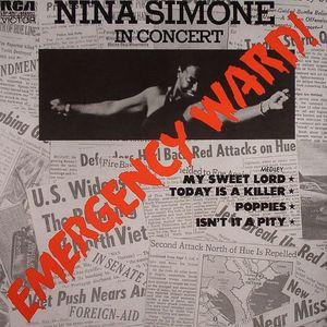 SIMONE, Nina - Emergency Ward!