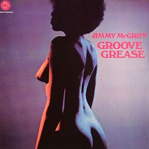 McGRIFF, Jimmy - Groove Grease