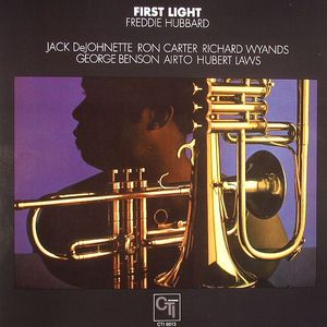 HUBBARD, Freddie - First Light
