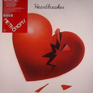 METRONOMY - Heartbreaker (remixes)