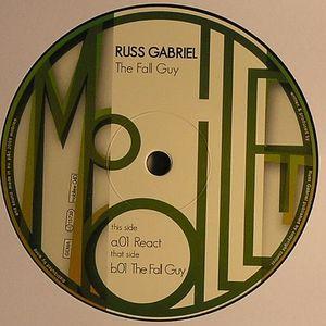 GABRIEL, Russ - The Fall Guy