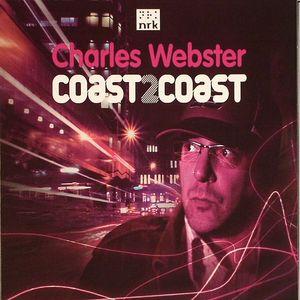 WEBSTER, Charles/VARIOUS - Coast 2 Coast