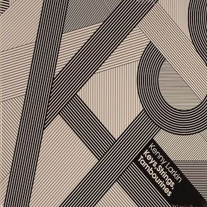 LARKIN, Kenny - Keys Strings Tambourines