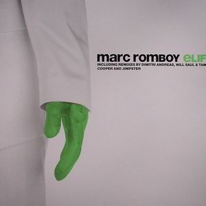 ROMBOY, Marc - Elif