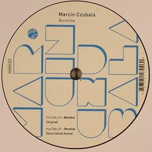 CZUBALA, Marcin - Berolina