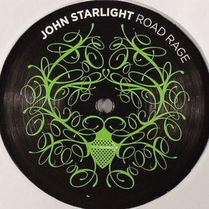 STARLIGHT, John - Road Rage