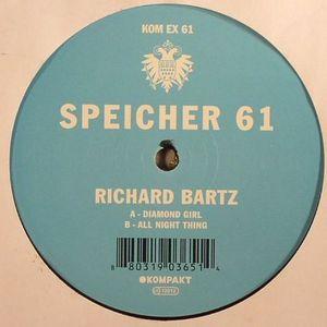 BARTZ, Richard - Speicher 61