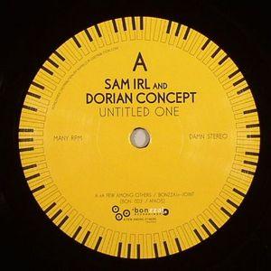 IRL, Sam/DORIAN CONCEPT/ECHO SKILL HIFI - Untitled One