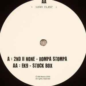 2ND II NONE/EK9 - Rompa Stompa