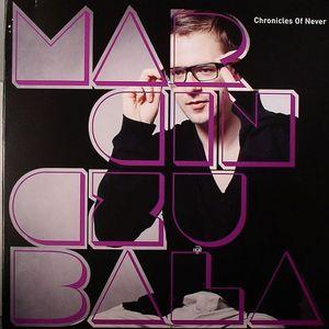 CZUBALA, Marcin - Chronicles Of Never