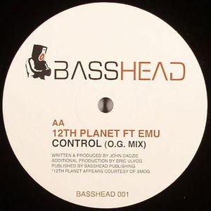12TH PLANET feat EMU - Control