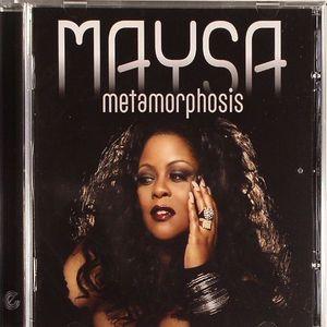 MAYSA - Metamorphosis