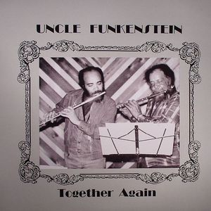 UNCLE FUNKENSTEIN - Together Again