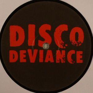 DISCO DEVIANCE - Goin' Crazy