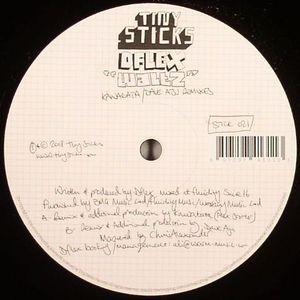 DFLEX - Waltz (Kawabata & Dave Aju Remixes)