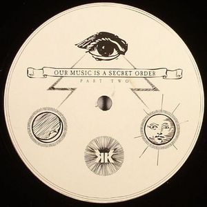FINE, Jason - Our Music Is A Secret Order (Part 2)