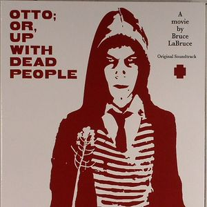VARIOUS - Otto Or Up With Dead People: Original Soundtrack