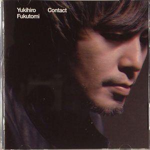 FUKUTOMI, Yukihiro - Contact