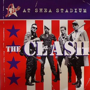 CLASH, The - The Clash Live At Shea Stadium
