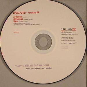 AUSSI, David - Furulund EP
