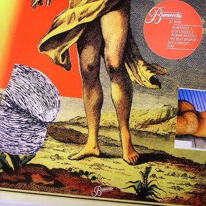 BUMROCKS/DICK CHEESE & ROMAN WAFERS/THE BEAT BROKER/HEY CONVICX!/TAKO - El Bum