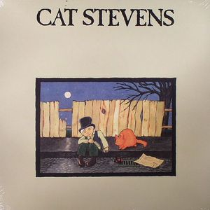STEVENS, Cat - Teaser & The Firecat