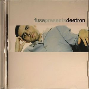 DEETRON/VARIOUS - Fuse Presents Deetron