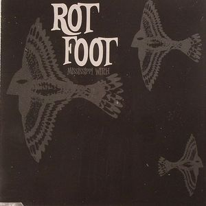 MISSISSIPPI WITCH - Rot Foot